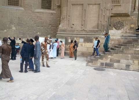 انتهاء الجولة السياحية للمشاركين في المسابقة العالمية للقرآن الكريم