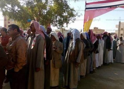 رئيس غرفة عمليات الانتخابات بالغربية: استقرار في عمليات التصويت ونسبة المشاركة 25%