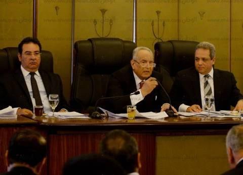 """رئيس """"قضاة المحلة"""": سأنتظر اجتماع المجلس الاستشاري لاتخاذ موقف تجاه """"السلطة القضائية"""""""
