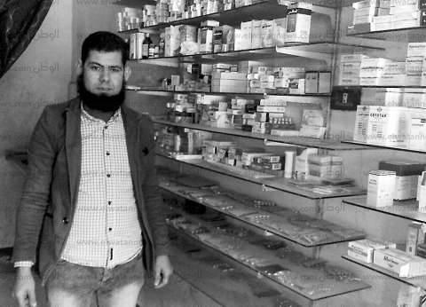 «بنك الدواء»: مبادرة شباب القرى لعلاج الفقراء بالمجان