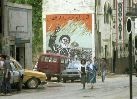"""إيران تكشف مصير دبلوماسييها المختطفين ببيروت: """"على قيد الحياة"""""""