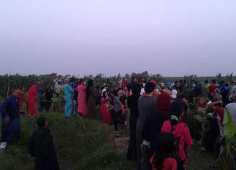 غرق شابين في نهر النيل خلال احتفالات شم النسيم بالبحيرة