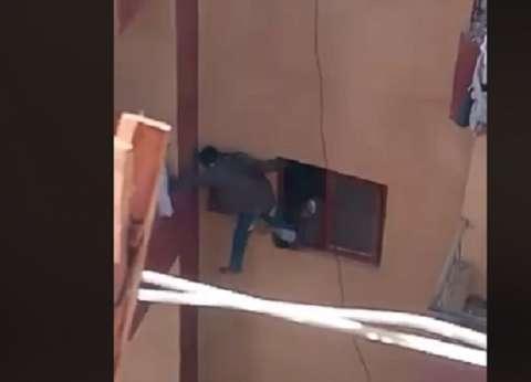 عاجل| إخلاء سبيل صاحبة «فيديو البلكونة» بضمان محل إقامتها