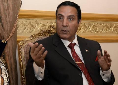 مستشار «القادة» بالقوات المسلحة: الإرهابيون دخلوا من ليبيا بعد تضييق الخناق فى العراق وسوريا