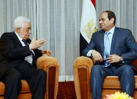 بوتين وعباس في القاهرة.. ما دلالة لقاء السيسي برئيسين في يوم واحد