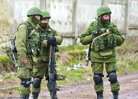 """مركز روسي: تدمير أكثر من 850 عبوة ناسفة في """"دير الزور"""""""