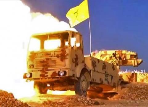 بالصور| انطلاق العملية العسكرية لتطهير عرسال وقتلى من حزب الله