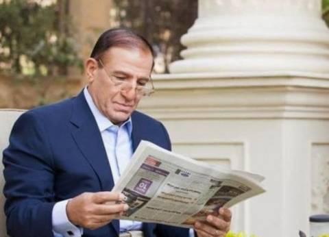 الدستور والقانون يمنعان سامي عنان من الترشح للرئاسة
