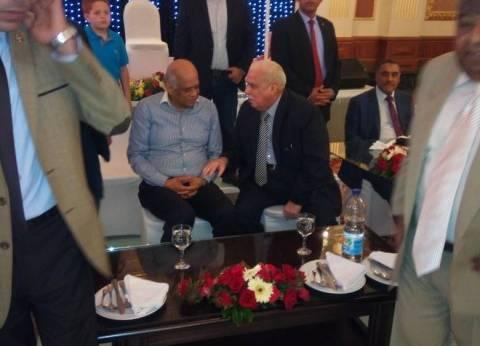"""رئيس """"مصر بلدي"""" يصدر قرارا بتشكيل أمانة الحزب بمحافظة الغربية"""