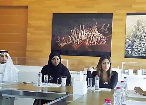 مجموعة «سان باولو» الإيطالية: المنطقة العربية تمر بظروف صعبة وتحسن مرتقب فى الاقتصاد المصرى بدعم البرنامج الإصلاحى