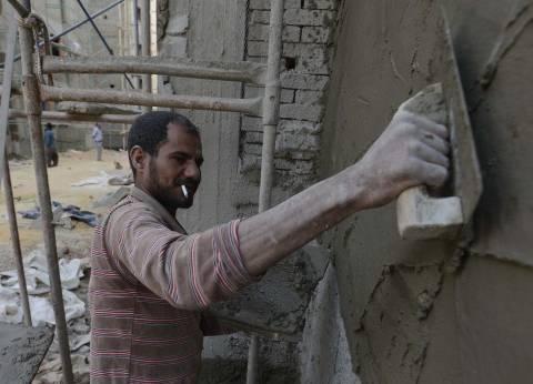 العمال: المشروعات فاتحة بيوت كتير.. واليومية 200 جنيه