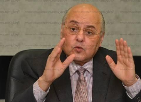 موسى مصطفى: ترشحت للرئاسة لأنقذ مصر من المؤامرات التي تحاك ضدها