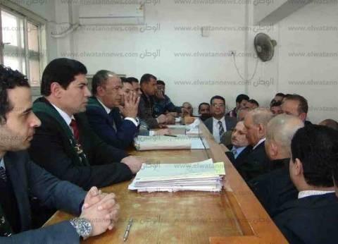 """القضاء الإداري تصدر حكمها الأول بإلغاء """"صفر"""" الجراحة لطلاب طب المنصورة"""
