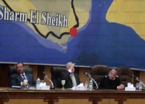 محافظ جنوب سيناء: تجهيز مستشفيات رأس سدر وطور سيناء بـ10 ملايين جنيه