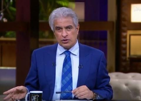 """وائل الإبراشي: علاقة مصر بروسيا """"عاطفية منذ 75 سنة"""""""