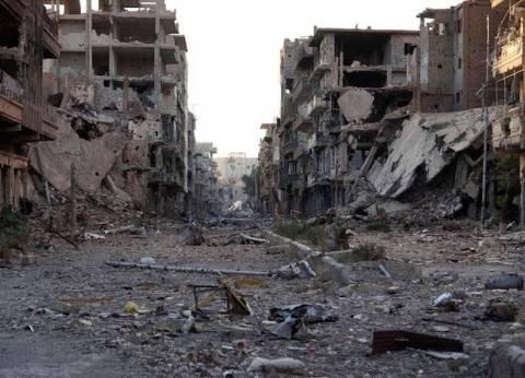 نبيل ذكي: من يموتون في عفرين ضحايا للقصف التركي