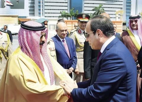 العرب يعتمدون «لائحة الإرهاب» القطرية و«القرضاوى» خارج «العالم الإسلامى»