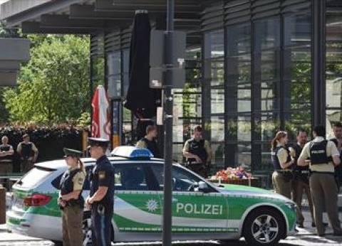 """""""شرطة بريمن"""" الألمانية: وقوع حادث إطلاق نار داخل أحد المتاجر"""