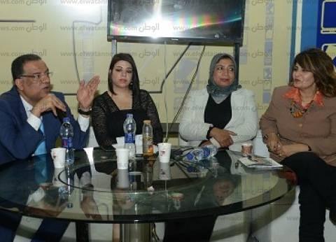معرض القاهرة الدولى للكتاب يغلق أبوابه.. ويسجل 4٫5 مليون زائر فى دورته الـ 49