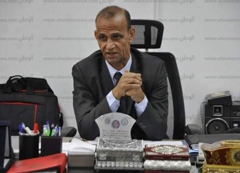 أمين عام جامعة القناة: استعدادات قصوى لتفعيل الدفع الإلكتروني بالكليات