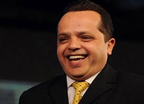 """محمد هنيدي عن """"عودة أبوتريكة"""": """"مستنيك في مصر عشان نغلبك"""""""