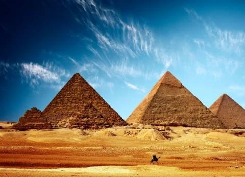 من أين جاءت حجارة أهرامات الجيزة؟