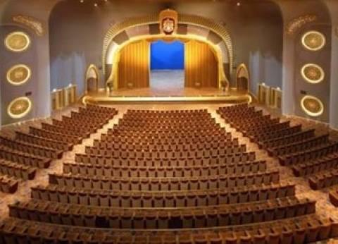 نوادي مسرح ثقافة الإسكندرية تستعد لتقديم 23 عرضا