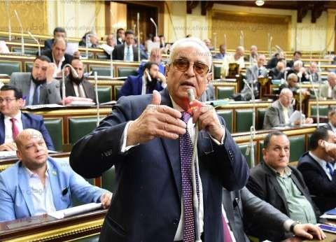 برلماني: وزير الشباب وافق على دعم 3 مراكز في بني سويف ماليا