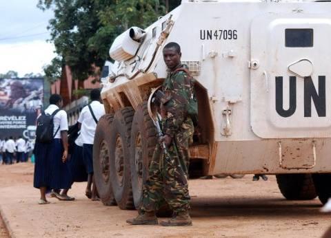 """اتهامات """"جنسية"""" جديدة لقوات حفظ السلام بالكونغو"""