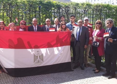 سفير مصر لدى العراق: المشاركة في اليوم الأول للاستفتاء كانت متميزة