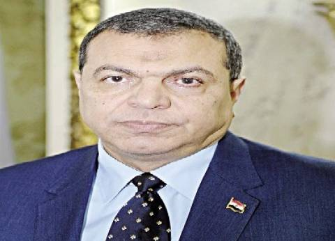 صرف 162 ألف جنيه إعانات لـ332 عاملا مضاراً بشركة خاصة في شمال سيناء