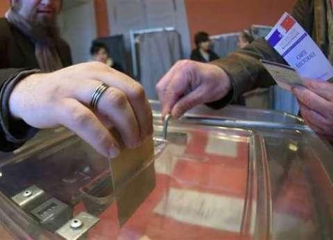 786 قاضيا يشرفون على الانتخابات الرئاسية في الغربية