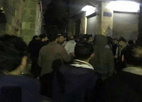 """أحد سكان حارة الدرديري لـ""""الوطن"""": الشهيد أبواليزيد تصدى لقنبلة الإرهاب"""