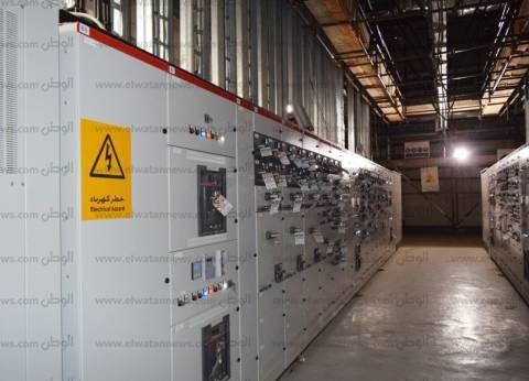 """""""الكهرباء"""": أضفنا 25 ألف ميجاوات من الطاقة التقليدية والطاقات المتجددة"""