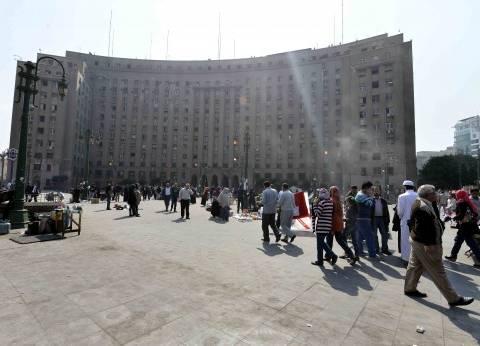 مواطنون: وجود الوزارات فى مكان واحد «حلم».. وتحقيقه فى عامين مستحيل