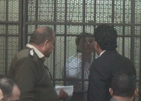 """""""جنايات القاهرة"""" تتنحى عن نظر محاكمة سعاد الخولي في """"غسل الأموال"""""""