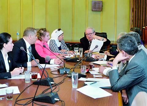 """اجتماع لـ""""الخطة والموازنة"""" بالبرلمان لاستكمال """"البرامج والأداء"""""""