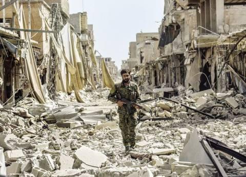 """""""سانا"""": مسلحون يستهدفون قرى في ريف السويداء بالهاون"""