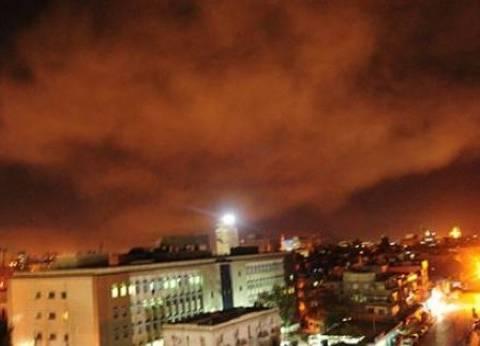 بريطانيا: لا يوجد مقترحات بهجمات مستقبلية على سوريا