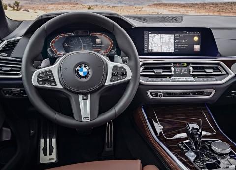 """فيديو.. """"BMW"""" توضح طريقة ضبط الإضاءات في السيارة أثناء القيادة الليلية"""