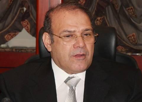 """""""المحور"""" تعدل الخريطة البرامجية حداد على شهداء سيناء"""