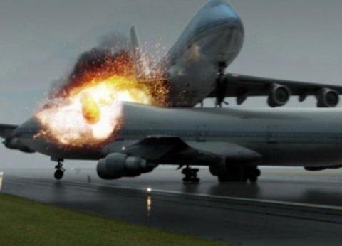 عاجل| تصادم طائرتين أمريكيتين خلال التزود بالوقود في الجو قرب اليابان