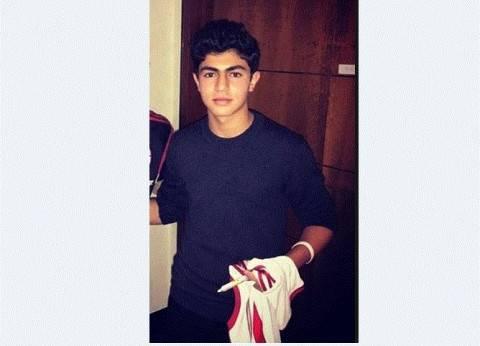 صور «عمر علاء» تثير جدلا على «فيس بوك».. وأنصار «مبارك»: ترويج للسياحة