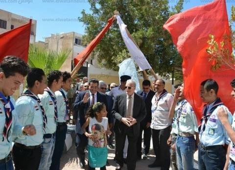 """""""تعليم جنوب سيناء"""": افتتاح 8 مراكز للموهوبين بجميع الإدارات التعليمية"""