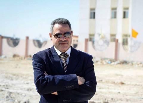 """""""صحة مطروح"""": غلق مركز طبي لعدم وجود ترخيص مزاولة المهنة بمدينة الحمام"""