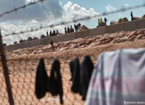 برلين لا تخطط في الوقت الراهن لتأسيس مراكز للاجئين في ليبيا