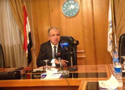 "رئيس ""دعم مصر"": توفير 5 ملايين فرصة عمل خلال 4 سنوات"