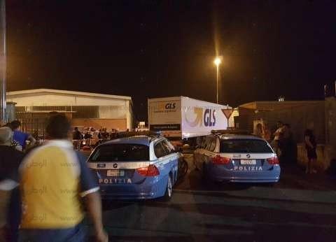 قنصل مصر بميلانو: نقل جثمان المصري المدهوس لمصر الأسبوع القادم