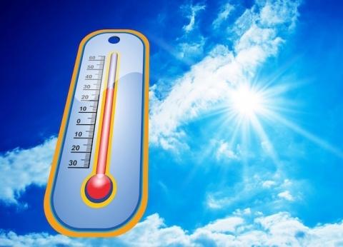 دافئ على معظم الأنحاء والعظمى 27 درجة.. quotالأرصادquot تعلن طقس اليوم
