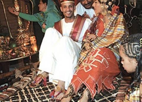 """عادات الزواج في النوبة قبل وبعد التهجير بـ""""سوق الفسطاط"""" ديسمبر المقبل"""